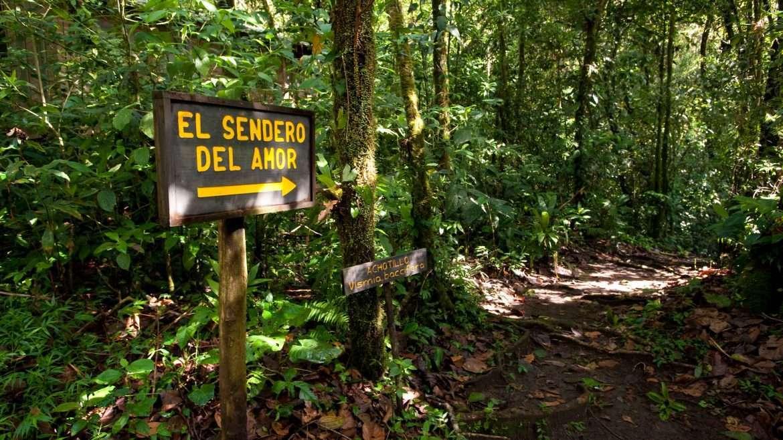 Biological Reserve in Turrialba